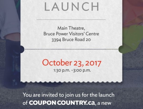 Launch coupon