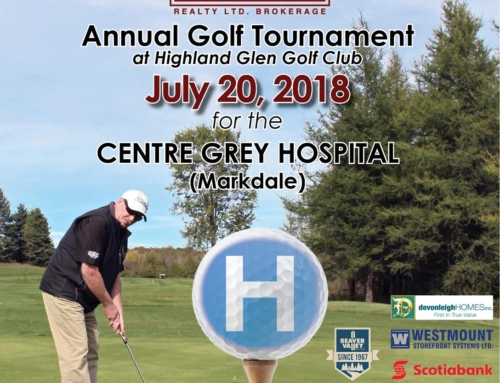 Sea & Ski Annual Golf Tournament!
