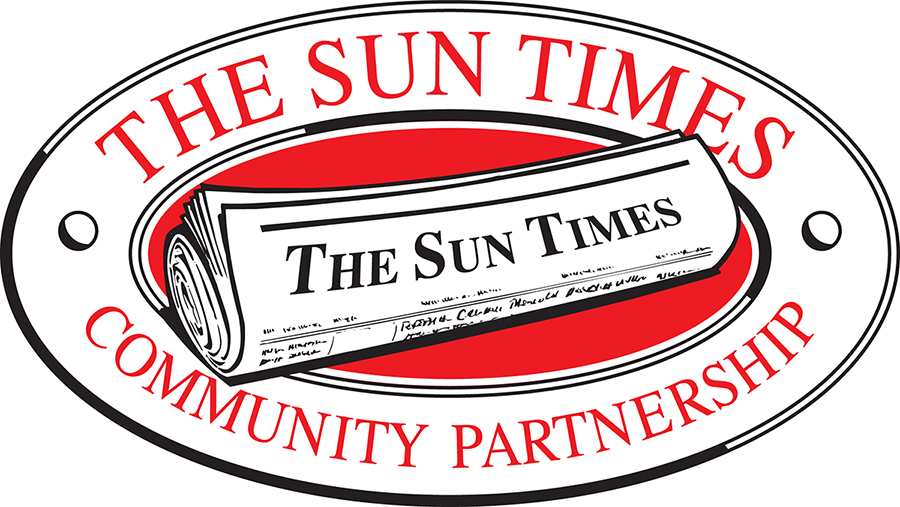 Image result for Toronto Suntimes Logo