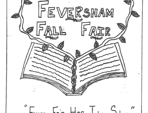 Feversham Fall Fair!