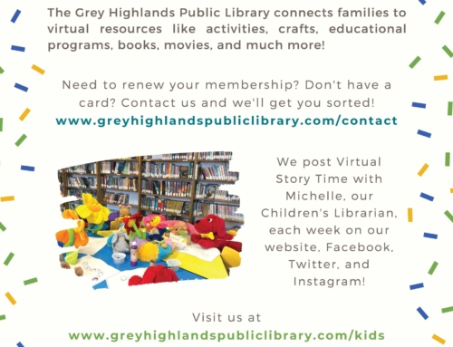 Family Resources Grey Highlands